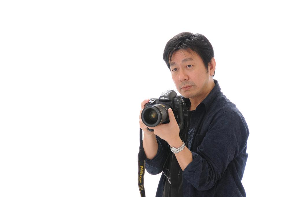 フォトグラファー 佐藤 充のイメージ